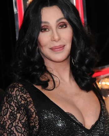 Cher breast implants