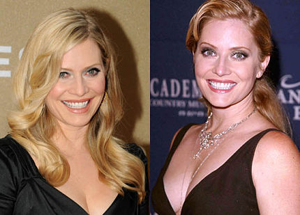 Emily procter plastic surgery before after thank for