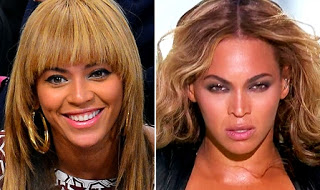 beyonce-plastic-surgery-before-and-after-nose-job 2